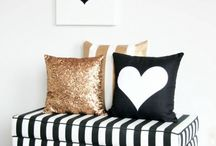 Beautiful interior designs & ideas ❤️