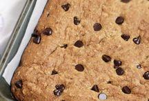 Recipes-Gluten Free / by Heather Scherbring