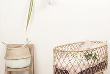 nursery ★ little baby sleeps ... / by petit stellou • lillyroom