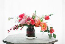 DESIGN | Flowers / by DesignLyon