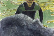 Peter Doig Artist