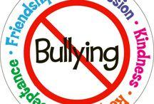 NO AL BULLYING / El bullying es una cosa muy malaaa!!!!!!! Aquí te lo vamos a demostrar.Y que sepáis que esto es en honor a una señorita llamada Adela , ella fue acosada.