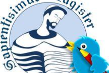 Nuestras redes sociales / Presencia de la Escuela en las redes sociales
