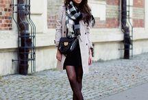 Work style, Fashion