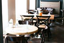 Russia Cafés