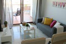 Appartement Spanje