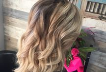 Hair by Kim / Salonfiftyfive