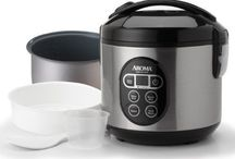 Aroma 8 Cup Digital Rice Cooker Review / Aroma 8 Cup Digital Rice Cooker Review. A delicious meal cooking at home now is very comfortable with the rice cooker that is Aroma 8-cup Digital Rice Cooker and Food Steamer. To cook quality rice, like as café/restaurant through the press of a button and for specialized fluffy, perfect white and brown rice this cooker is very useful. Read More http://amzn.to/21vs9Bf or Read the Details Review. http://bestelectricpressurecooker.net/aroma-8-cup-digital-rice-cooker-review/