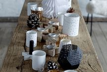 Christmas / by TheDesignerPad