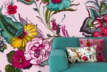 wallpaper / by Lizzie Carter