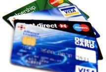 Credit Cards / by DrKavita Shaikh