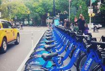 New York City Activities