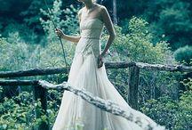 wedding gowns / by sten soppa