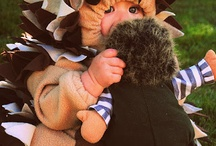 how i'll torture my future kids / by Savannah Hunt