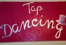 Tap dancing Albiano istd / Scuola istd ad Albiano