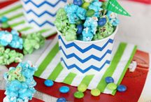 Mmmmmarch Madness & More / Score points with these great popcorn ideas for game day / by West Bend