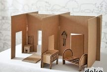 doll house for sofy