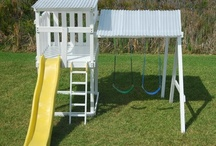 kids playstructures