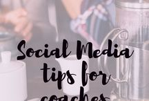 Social Media Marketing For Solopreneurs, Freelance And Small Business Owners / Social media ideas, tips, tricks, hacks and strategies for solopreneiurs, mumpreneurs, freelancers and small business owners. If you're short on time but in need of a marketing boost, this board is for you.