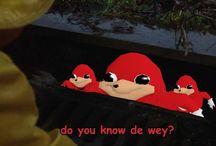 Do u kno da way
