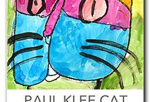 PS AOM Paul Klee