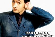 David Tennant / To feed my obsession