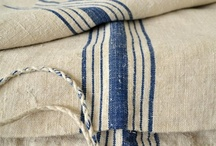 Beautiful Linens / Just gorgeous!