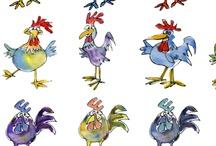 Chicken S**T
