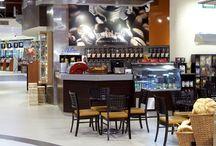 Arquitetura Comercial | Lojas
