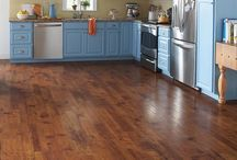 Hardwood Flooring / Hardwood flooring inspiration and Ideal Gallery