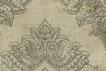 behang / luxe,exclusief,jaren 20-40