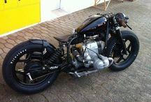 2 wheeles / Bikers