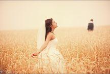 Wedding photo ideas / by Brook Crow