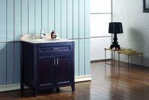Furniture - Bathroom Sets