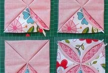 Quilt Block's / by Amy Hughes