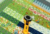 Quilts / by Robin Osborne