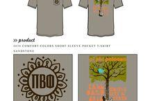 Pi Beta Phi / Pi Beta Phi custom shirt designs #pibetaphi #piphi #pbf #pbp  For more information on screen printing or to get a proof for your next shirt order, visit www.jcgapparel.com