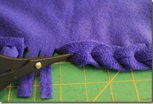 Fleece projects