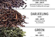 Teas tea for health