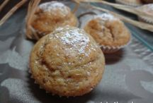 Doces • Queques | Muffins e Afins