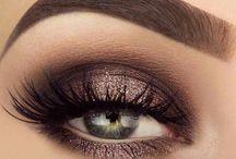 Niesamowite oczy