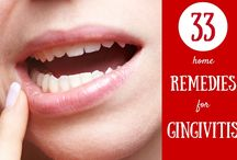 Home Remedies For Gingivitis / How to Get Rid of Gingivitis