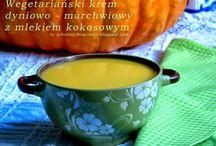 Kuchenne inspiracje na jesień / Przepisy, które chcę wypróbować w najbliższym czasie.