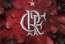 Flamengo de coração
