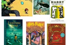 Books & reading / by Rebecca Willard