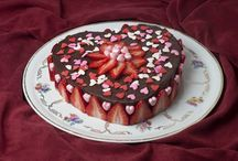 Food: Sweet: Cakes and Cupcakes