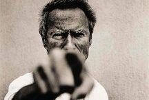 Clint / by John Erwin