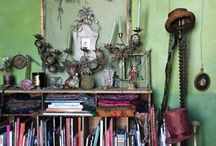Rooms that inspire