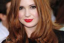I love you so much Karen gillan ❤❤❤❤❤
