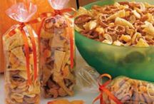 Snacks & Nuts / by Cindy Combs Graham